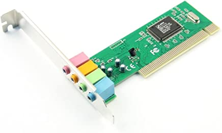 C-MEDIA CMI8738-SX PCI AUDIO WINDOWS VISTA DRIVER