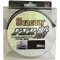 Seaguar FXR Fluorocarbon Leader Line 100m Size 4 16lb (9290) by Seaguar