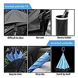 Zoom IMG-1 zomake ombrello inverso antivento reversibile