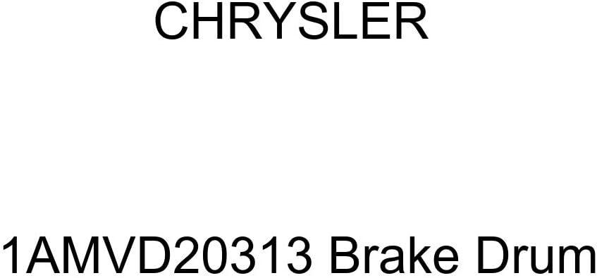 Genuine Chrysler Spring new work 1AMVD20313 Brake Drum New item