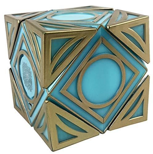 Galaxy S Edge Star Wars Electronic Jedi Holocron Cube