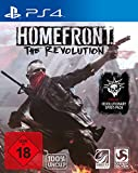 Homefront, The Revolution Day One Edition, 1 PS4-Blu-Ray Disc
