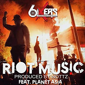 Riot Music