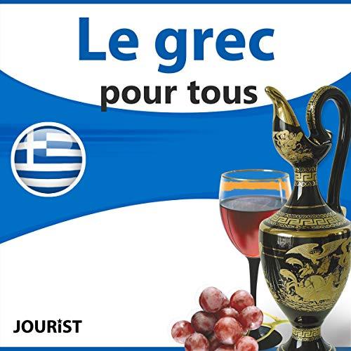 Le grec pour tous Titelbild