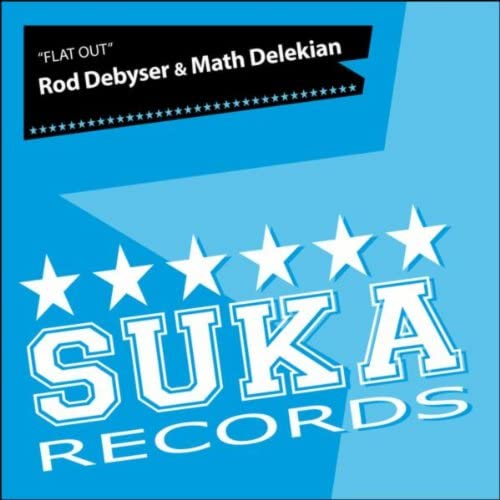 Math Delekian & Rod Debyser