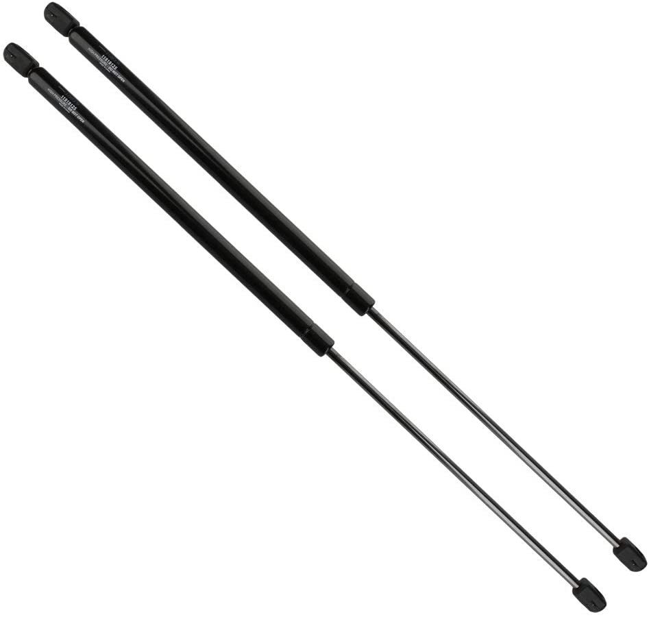 Pair Of Sale item Strut Gas Spring Shock Trunk Hatch Lid free shipping Lift Supp Toolbox