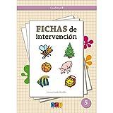 Fichas de intervención 5 (Fichas De Atencion)