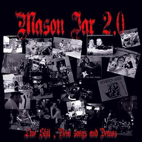Mason Jar 2.0