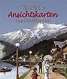Historische Ansichtskarten aus dem Pinzgau
