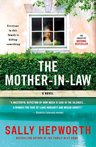 The Mother-in-Law: A Novel by [Sally Hepworth]