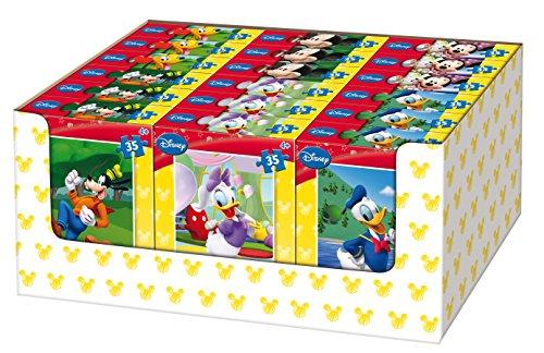 Puzzle Disney 35 piezas 💓