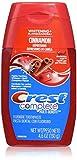Crest Complete Whitening Plus Expressions Cinnamon Rush Liquid Gel...