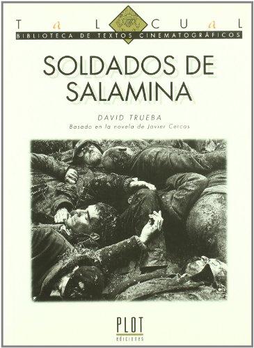 Soldados de Salamina: 25