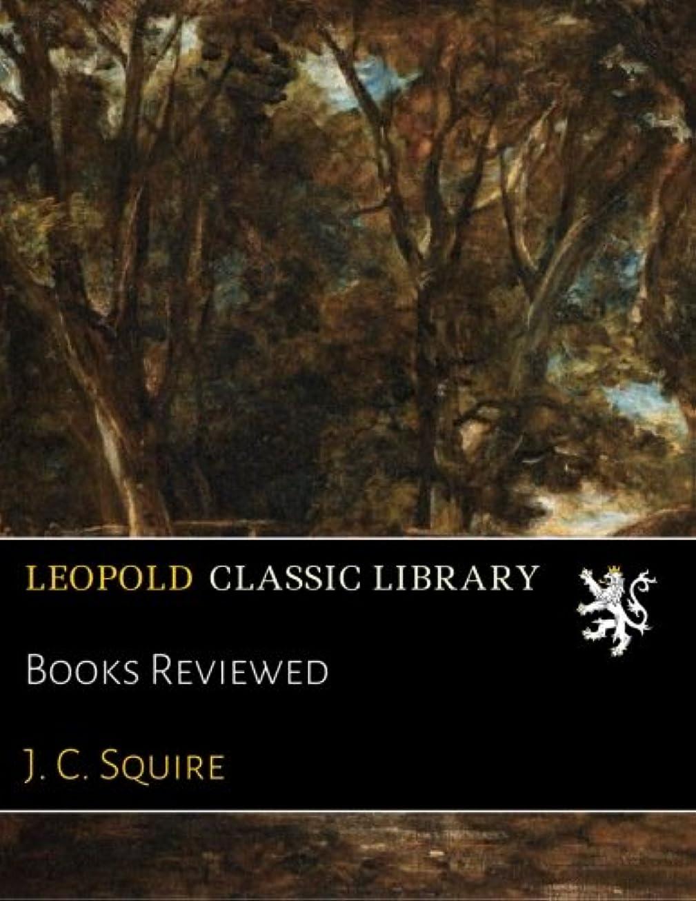 能力精巧なかもめBooks Reviewed