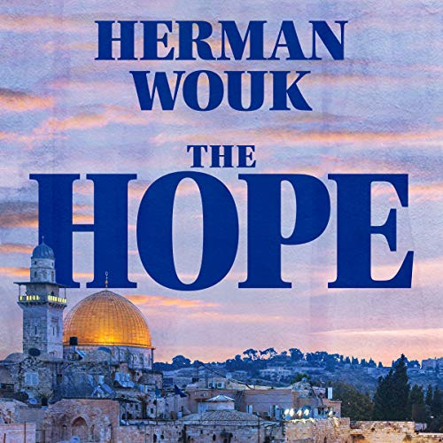 The Hope audiobook cover art