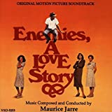 Enemies, a Love Story (OST)