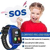 Zoom IMG-2 smartwatch bambini gps lbs tracker