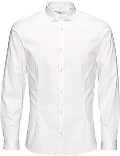 Jack & Jones Jjprparma Shirt L/S Noos Camisa para Hombre