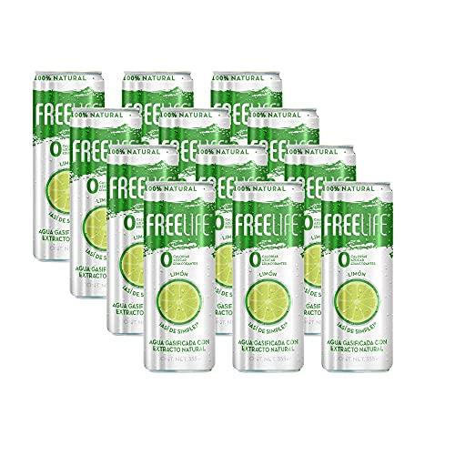 Extracto Limon  marca FREELIFE