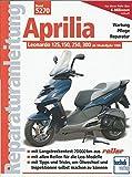 Aprilia Leonardo 125, 150, 250, 300: Ab Modelljahr 1996. Motorradreparaturanleitung