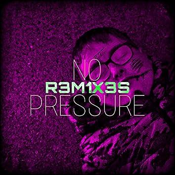 No Pressure (J4CKG Remix) (J4CKG Remix)