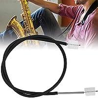 ソフトで便利なホーンクリーニングブラシ、クリーニングホーンブラシ、楽器ミュージシャン用ゴム