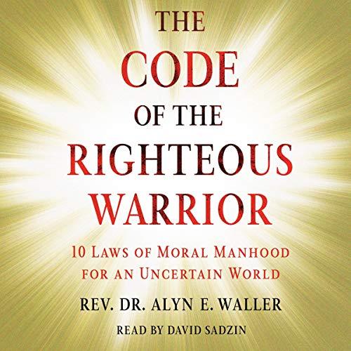 Code of the Righteous Warrior Titelbild