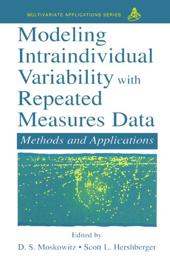 Modeling Intraindividual Variability With Repeated Measures Data: Methods and Applications (Multivar