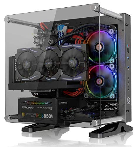 Build My PC, PC Builder, Thermaltake CA-1H9-00T1WN-00