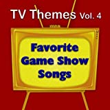 TV Theme From Jeopardy