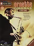 Ornette Coleman: Jazz Play-Along Volume 166