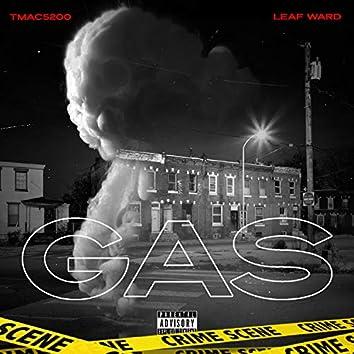 Gas (feat. Leaf Ward)