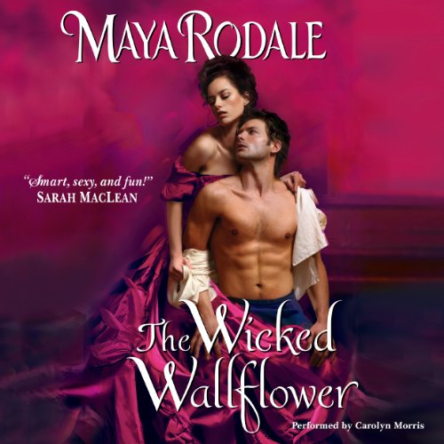 Wicked Wallflower cover art