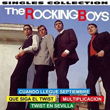 The Rocking Boys (Singles Collection)