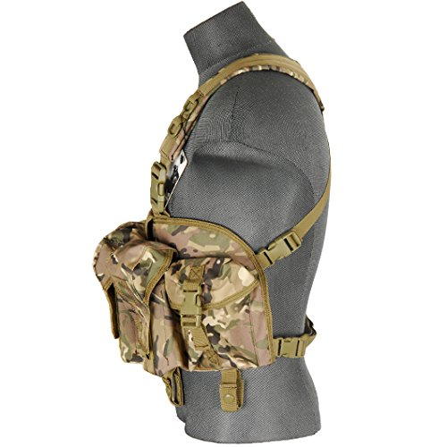Lancer Tactical CAG
