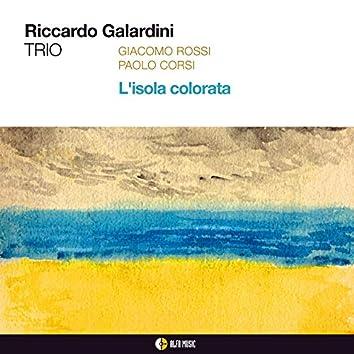 L'isola colorata (feat. Giacomo Rossi, Paolo Corsi)