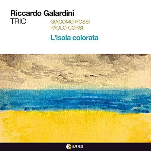 Riccardo Galardini feat. Giacomo Rossi & Paolo Corsi