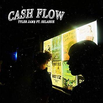 Cash Flow (feat. Selassie)