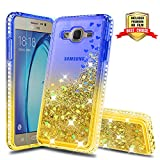 Galaxy On5 Hülle (G550 G5500) Hülle Girly Cases mit HD