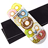 P-REP Solid Performance Complete Wooden Fingerboard 34mm x 100mm (Dohnuts)