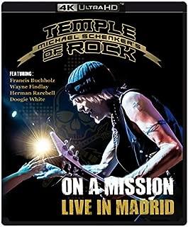 ultra live rock