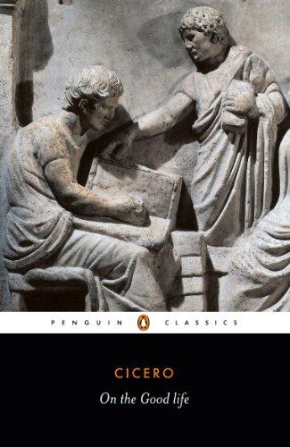 On the Good Life (Penguin Classics)