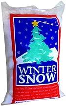 Best cotton snow decoration Reviews