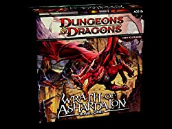 Purchase Dungeons and Dragons: Wrath of Ashardalon