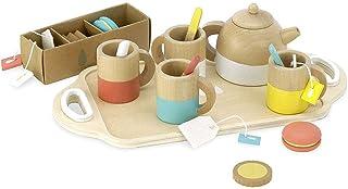 Vilac Service à thé 21 pièces