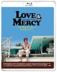 ラブ&マーシー 終わらないメロディー [Blu-ray]