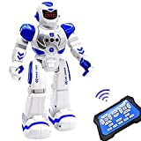 Robots Toy for Kids, WEEFEESTAR RC Programmable Robotic for Boy Toys with Infared Gesture Sensing,...