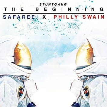 Safaree & Philly Swain Present Stuntgang the Beginning
