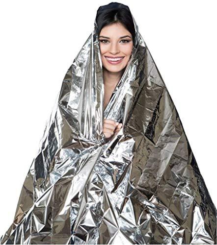 Kangaroo Emergency Thermal Blankets (Pack of 10) 4