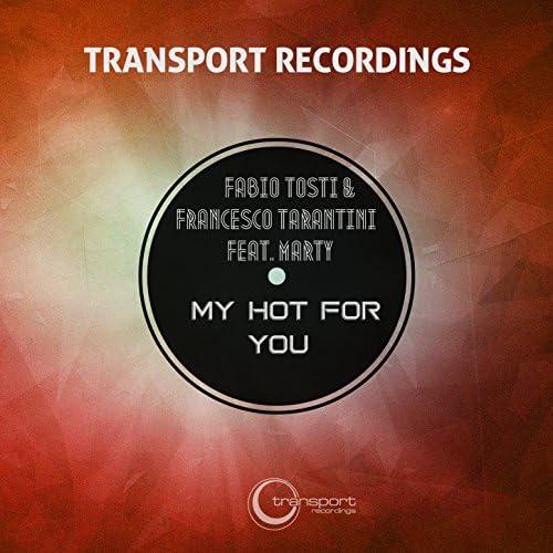 Fabio Tosti & Francesco Tarantini feat. Marty